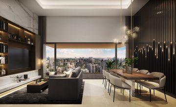 verticus - penthouse-singapore